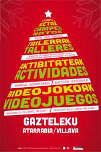 cartel-actividades-navidad-gazteleku