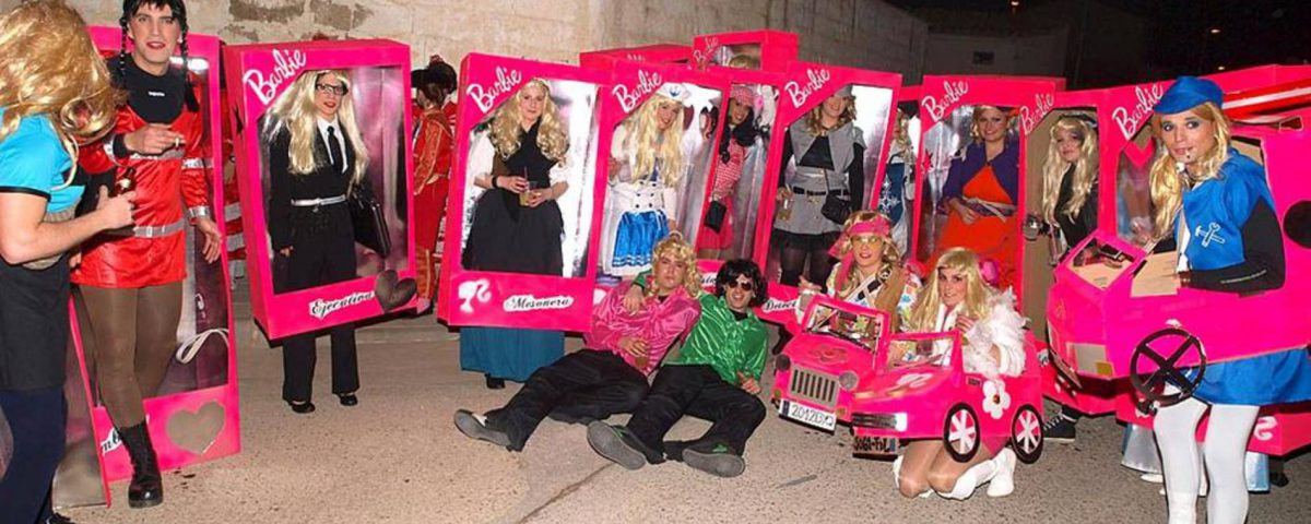 carnaval en carcastillo